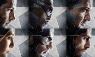 «Captain America: Civil War»: Κάθε ήρωας και η αφίσα του