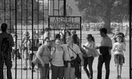 19ο Φεστιβάλ Ντοκιμαντέρ Θεσσαλονίκης: Το «Αουστερλιτς» αποκαλύπτει τον τουρίστα που κρύβουμε απέναντι στη φρίκη