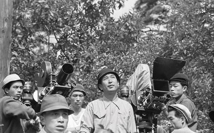 A tribute to Akira Kurosawa