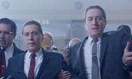 Το «Irishman» του Μάρτιν Σκορσέζε θα είναι η πρεμιέρα του New York Film Festival