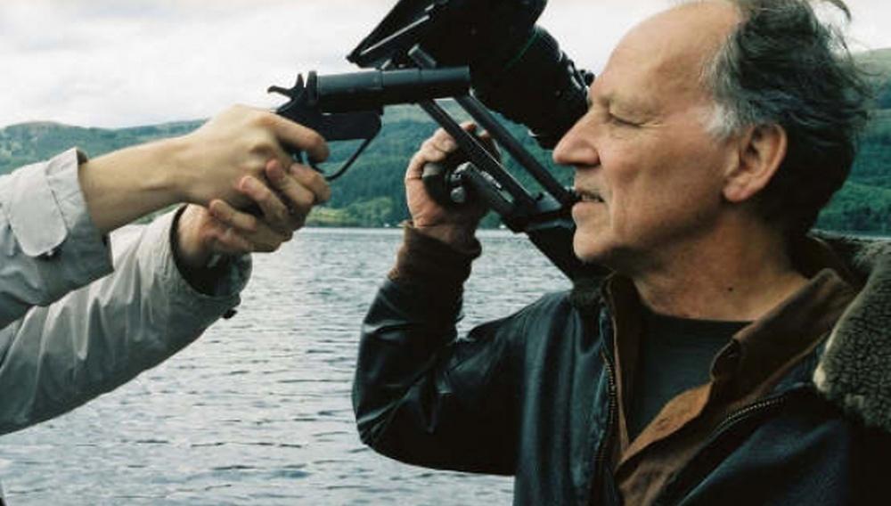 24 πολύτιμα μαθήματα ζωής και σινεμά από τον Βέρνερ Χέρτσογκ