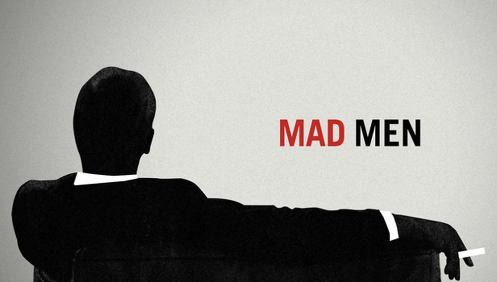 Τρία χρόνια «Mad Men» σε ένα post