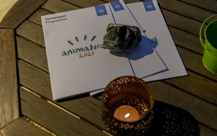 Animasyros 14: Το Flix παρακολουθεί το Διεθνές Διαγωνιστικό Τμήμα του Φεστιβάλ