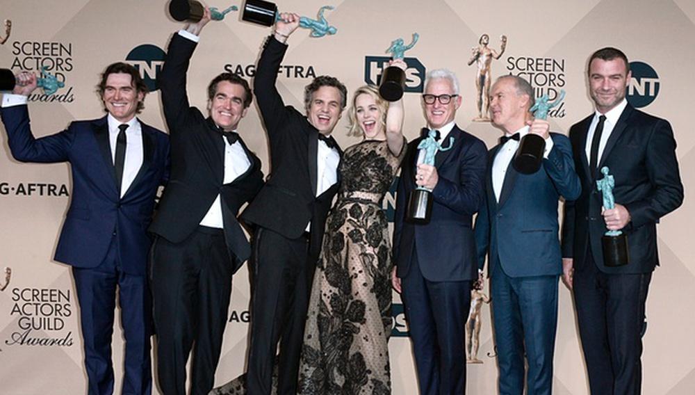 Oscars 2016: Το Σωματείο Αμερικάνων Ηθοποιών δίνει τη δική του εκδοχή για τις ερμηνείες της χρονιάς