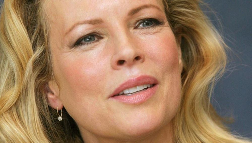 Η Κιμ Μπέισινγκερ θα υποδυθεί την πρώην του Κρίστιαν Γκρέι στο «Fifty Shades Darker»