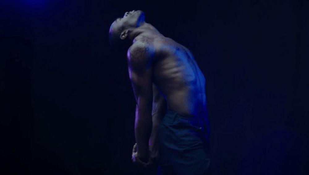 Το «Moonlight» ως χορός είναι εξίσου υπέροχο και μαγικό