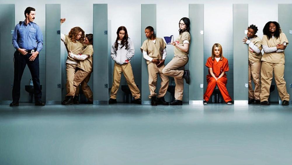 Να γιατί πρέπει να βάλετε τα κορίτσια του «Orange Is the New Black» στο σπίτι σας!
