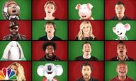 Το βίντεο της μέρας: δείτε τον Τζίμι Φάλον, τον Πολ ΜακΚάρντνεϊ και το καστ του «Sing» να σας λένε τα κάλαντα!