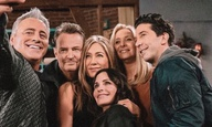 Friends: The Reunion | «The One That Made us Laugh & Cry»