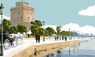 Κανείς άλλος για κινηματογραφικό στούντιο στη Θεσσαλονίκη;
