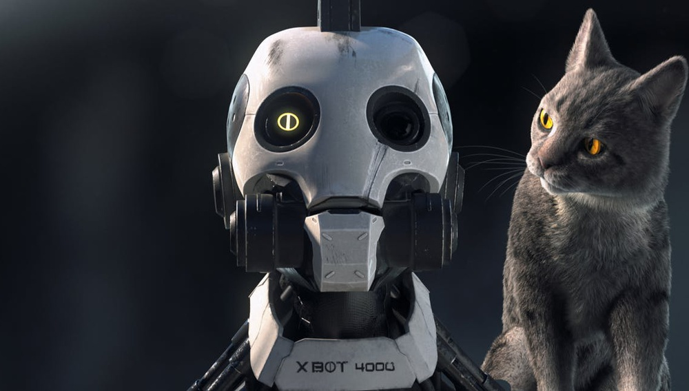 Λυκάνθρωπους, ρομπότ και δαίμονες εξαπολύουν οι Ντέιβιντ Φίντσερ και Τιμ Μίλερ στη νέα τους σειρά για το Netflix