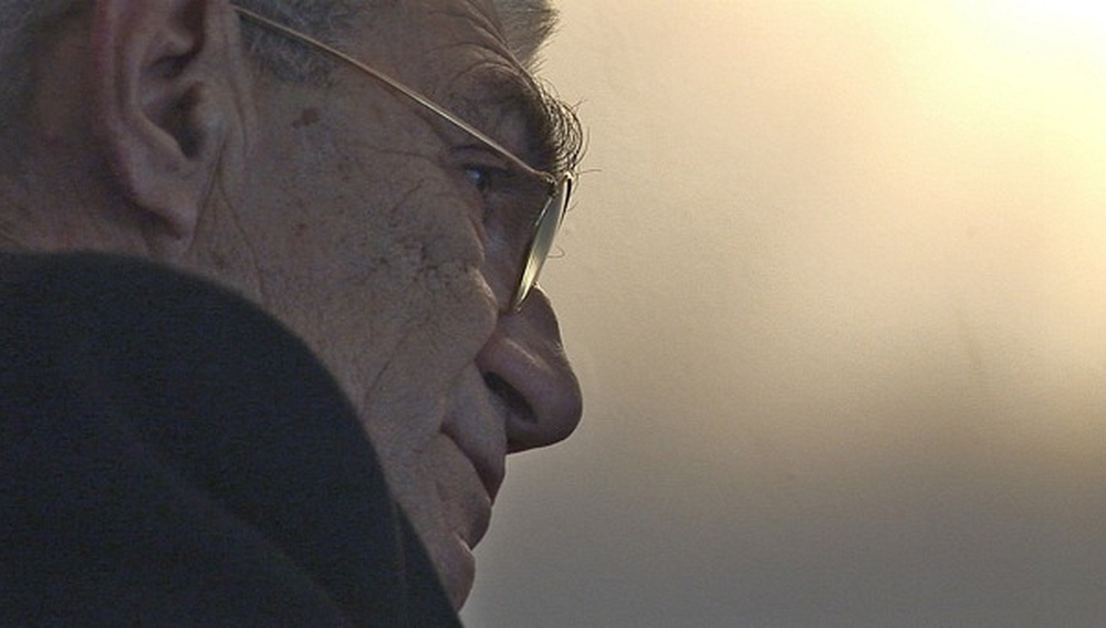 Γνωρίζοντας την περίπτωση «Γιάννης Μπουτάρης»: τρέιλερ για το «Ενα Βήμα Μπροστά»