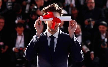 Το μεγαλύτερο σκάνδαλο του 69ου Φεστιβάλ Καννών γράφτηκε με τα βραβεία του