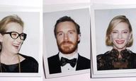 Polaroids από τις Χρυσές Σφαίρες