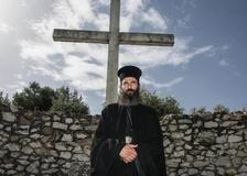Και όμως, ο «Ανθρωπος του Θεού» πουλάει και στο εξωτερικό