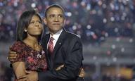 Ο Μπαράκ και η Μισέλ Ομπάμα γίνονται παραγωγοί στο Netflix