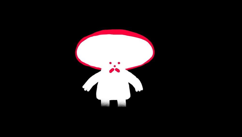 Χριστούγεννα, μικρού μήκους: Santa Is a Psychedelic Mushroom