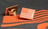 Oscars 2018: Γιατί οι υποψήφιοι θα φορούν μία πορτοκαλί αμερικανική σημαία στο πέτο;