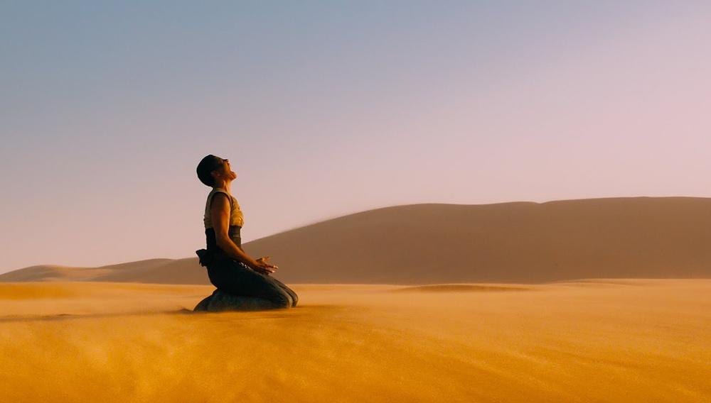 Το National Board of Review ψηφίζει το «Mad Max: O Δρόμος της Οργής» καλύτερη ταινία του 2015
