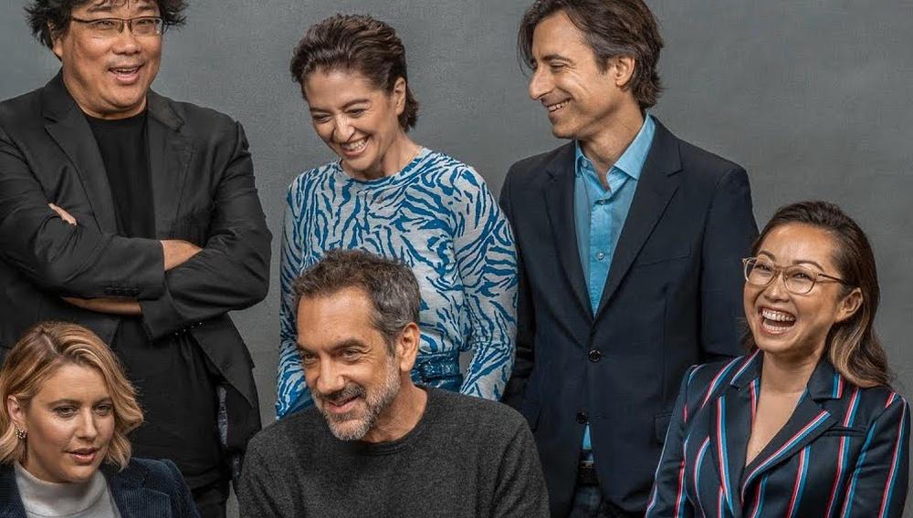 Best of 2019: Οι σκηνοθέτες της χρονιάς μιλάνε μεταξύ τους