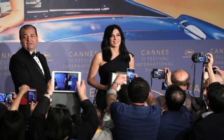 Κάννες 2018 | Οι νικητές μιλούν στο Flix: H Ναντίν Λαμπακί πιστεύει ότι το σινεμά μπορεί να αλλάξει τον κόσμο