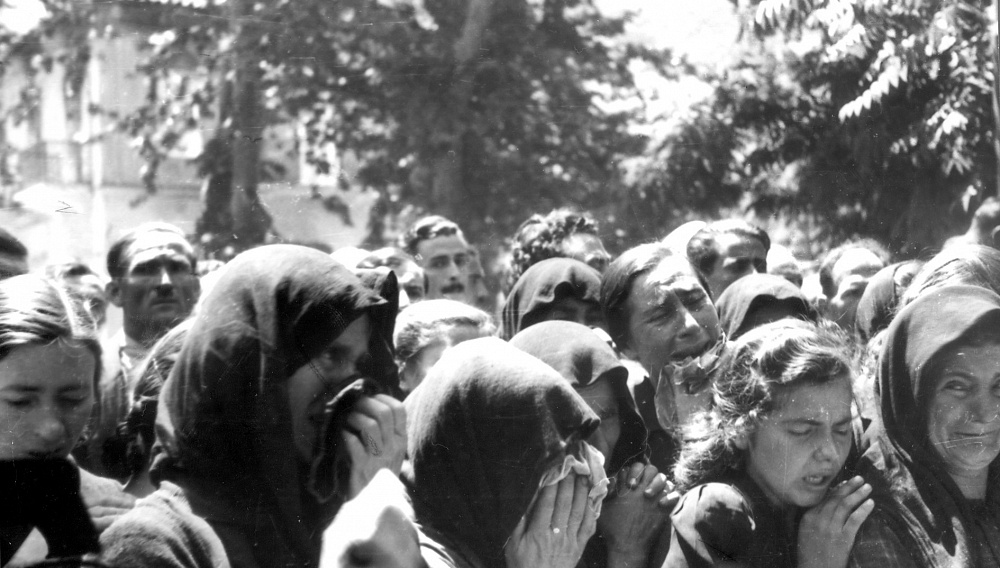 16ο ΦΝΘ: Η διχασμένη μνήμη των Καλαβρύτων και ο σύγχρονος φασισμός