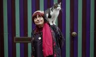 «Ονειρεύομαι έναν γαλήνιο θάνατο»: Η Ανιές Βαρντά μιλάει στο Flix