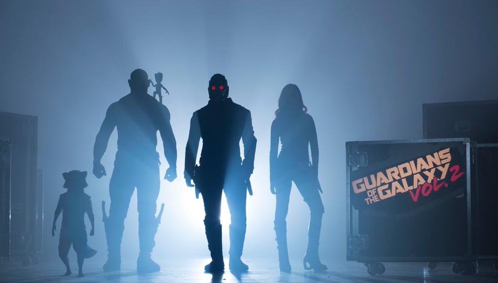 To «Guardians of the Galaxy Vol. 2» ξεκινά γυρίσματα