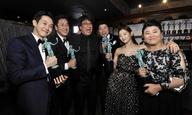Τα «Παράσιτα» γράφουν ιστορία στα βραβεία του Σωματείου Αμερικάνων Ηθοποιών (SAG)