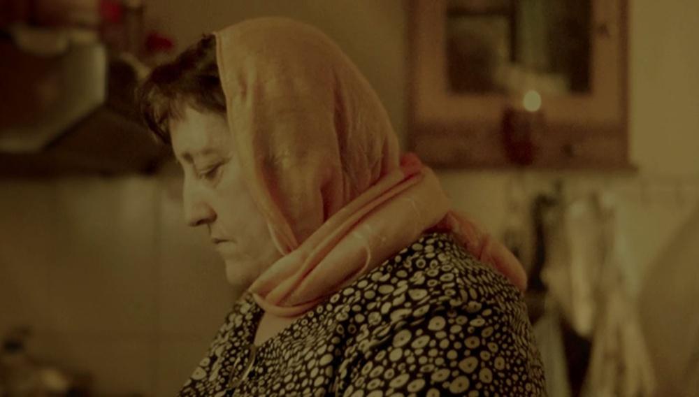 Φεστιβάλ Δράμας 2015: «Woman» του Κωνσταντίνου Χαλιάσα