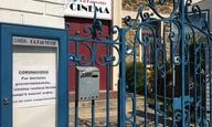 Covid-19: Κλειστά τα σινεμά στη Γαλλία για ένα μήνα μέχρι και την 1η Δεκεμβρίου 2020