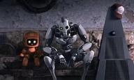 To «Love, Death and Robots» των Ντέιβιντ Φίντσερ και Τιμ Μίλερ απευθύνεται σε ένα ενήλικο (με αρκετές χαλασμένες βίδες στο μυαλό) κοινό