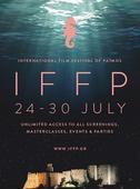 4o Διεθνές Φεστιβάλ Κινηματογράφου της Πάτμου