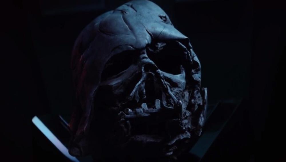 """Chewie, we' re home"": 2ο teaser για το «Star Wars: The Force Awakens»"