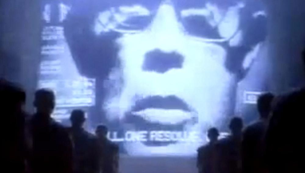 «1984»: Ο Ρίντλεϊ Σκοτ σκηνοθετεί το πρώτο διαφημιστικό των Macintosh