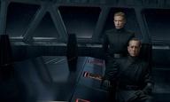 Η πρώτη και πιο ωραία αντίδραση στο «Star Wars: Skywalker Η Ανοδος» είναι αυτή του Ρίτσαρντ Ε. Γκραντ
