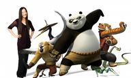 Το «Kung Fu Panda 2» έγινε η πιο εμπορική ταινία σκηνοθετημένη από γυναίκα!