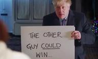 Truth, Actually: Ο Χιου Γκραντ έχει κάτι να πει στον Μπόρις Τζόνσον για την προεκλογική του διαφήμιση