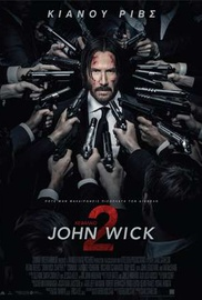 John Wick Κεφάλαιο 2
