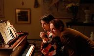 Ο Ματιέ Αμαλρίκ κινηματογραφεί σε λάθος τόνο, έναν μύθο του τραγουδιού στο «Barbara»