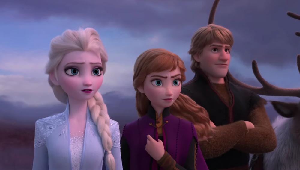 Η Ελσα, η Αννα και όλη η παρέα επιστρέφουν στο πρώτο υπέροχο τρέιλερ του «Frozen 2»
