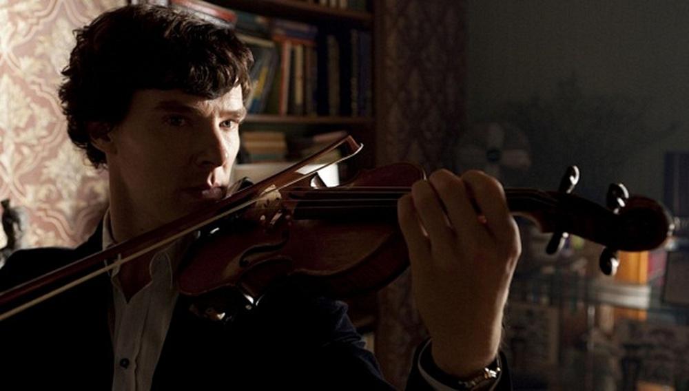 Top Ten TV 2012: Το νούμερο 7