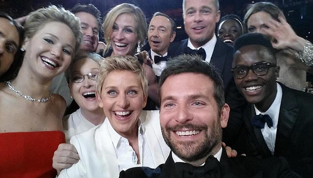 Oscars 2014: Η Απονομή