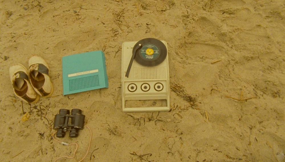 Καλοκαιρινές σκηνές για πάντα #2 / «Μοοnrise Kingdom» του Γουές Αντερσον