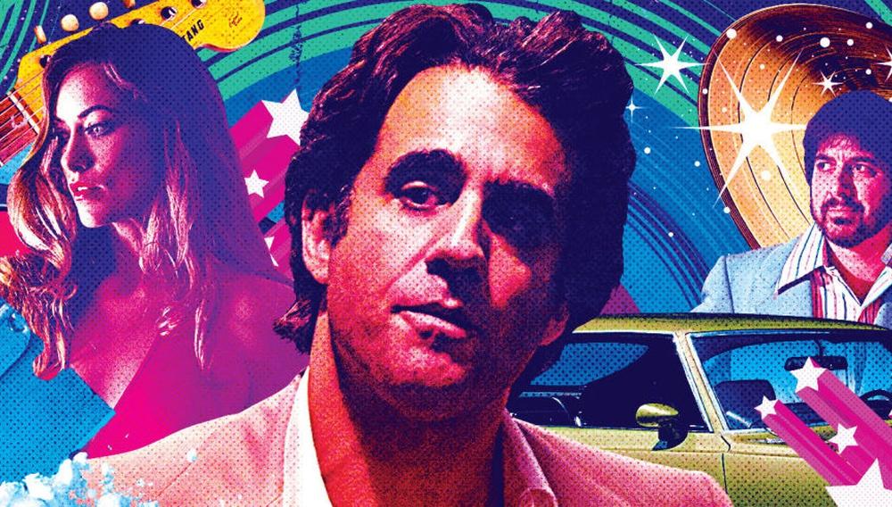 «Vinyl» τέλος! Το HBO κόβει οριστικά τη σειρά των Μάρτιν Σκορσέζε και Μικ Τζάγκερ!