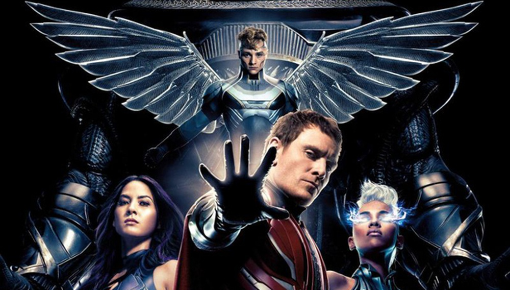 Ερχονται οι 4 ιππότες του... «X-Men: Apocalypse»