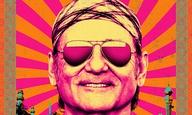 O Μπιλ Μάρεϊ ξέρει πώς να... rock the kasbah
