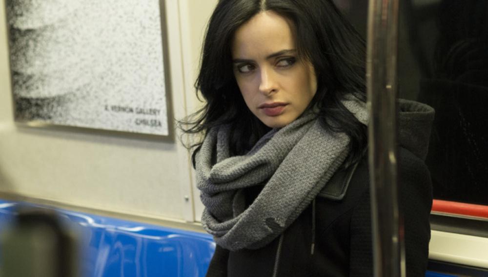 Θα είναι το «Jessica Jones» η καλύτερη τηλεοπτική σειρά της Marvel;