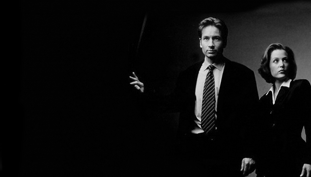 20 χρόνια «X-Files»: Βάζοντας σε σειρά τις 9 σεζόν