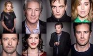 Berlinale 2017: Τα πρόσωπα του φεστιβάλ in focus